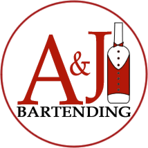 A&J Bartending - Hire wedding and event bartenders.