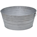 Large round beer/wine tub Rental Fee
