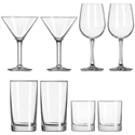 Glassware Rental - Please see below