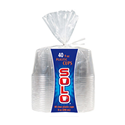 9 oz. Plastic Cups (100 count)